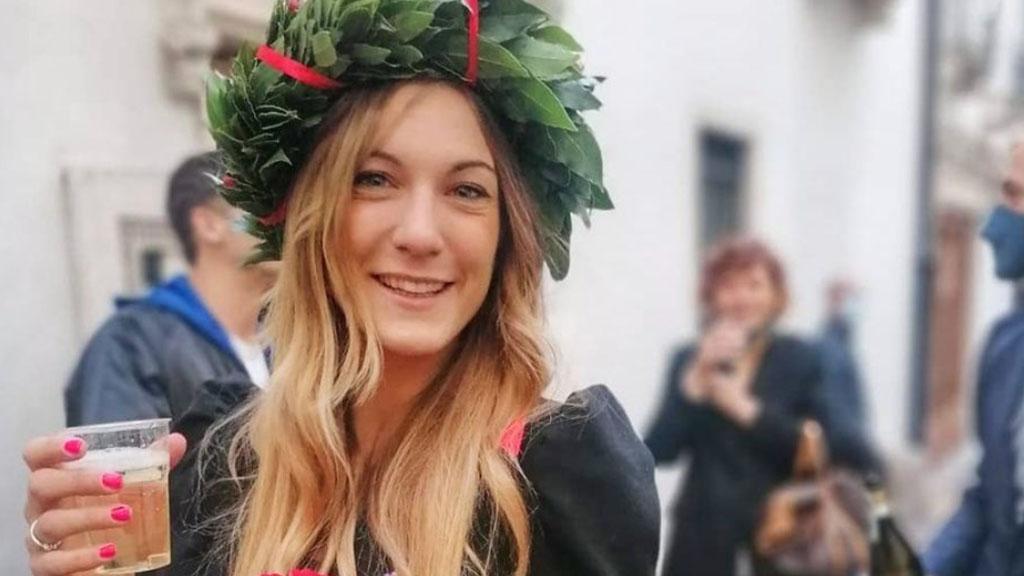 Chiara Ugolini uccisa a 27 anni nel Veronese, lo straziante messaggio del fidanzato dopo l'orrore