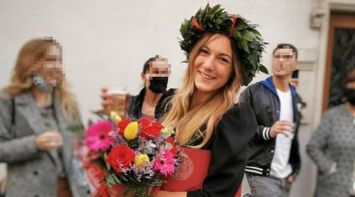 Omicidio Chiara Ugolini, la 27enne uccisa nel veronese aveva in bocca uno straccio imbevuto nella candeggina