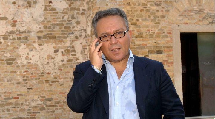 Enrico Varriale indagato per stalking, lui nega le accuse ma ci sarebbero dei testimoni della lite