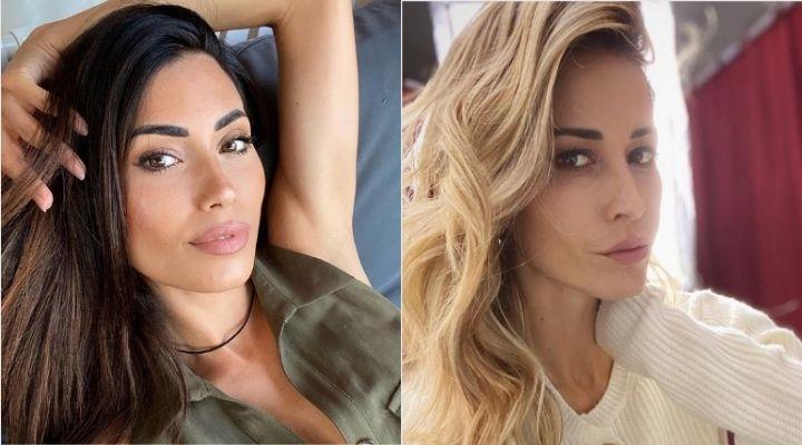Federica Nargi insultata dagli hater dopo Tale e Quale Show, Elena Santarelli la difende: le sue parole