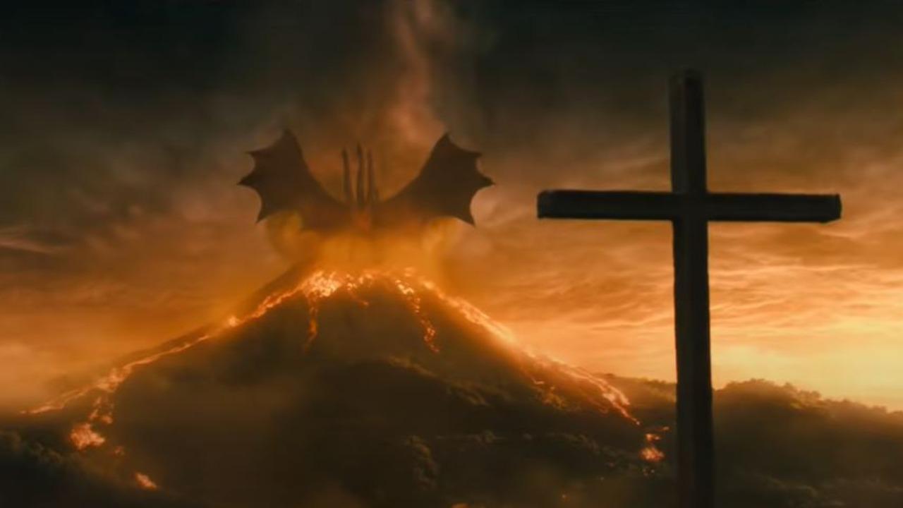 Godzilla II - King of the Monsters