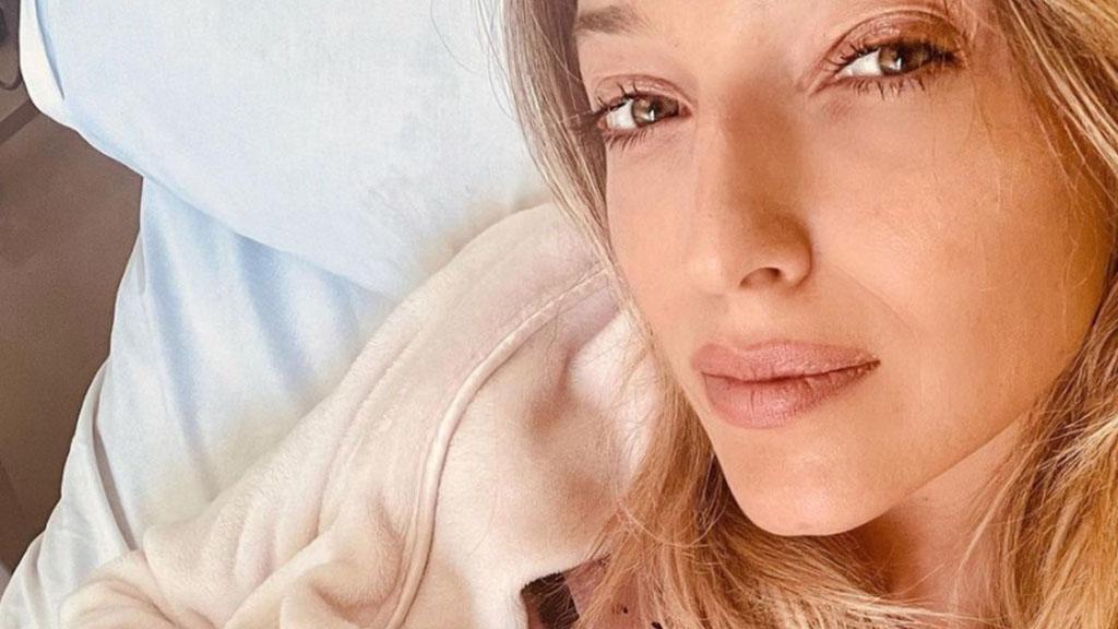 Guenda Goria operata: il messaggio e le foto della figlia di Maria Teresa Ruta dopo l'intervento
