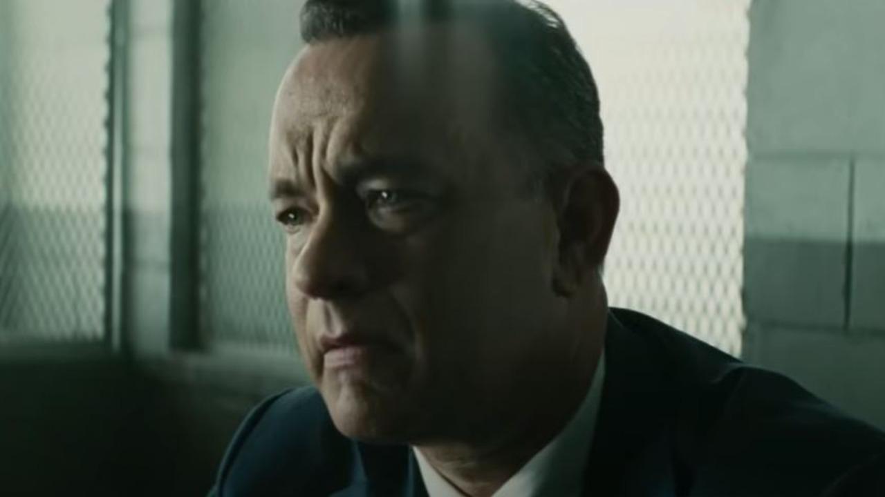 Il ponte delle spie: la trama, il cast e il trailer del film di Steven Spielberg con Tom Hanks in onda su Rai3