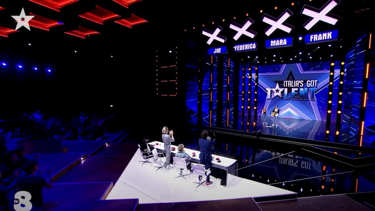 Italia's Got Talent cambia la giuria: Elio sostituirà Joe Bastianich nella prossima edizione