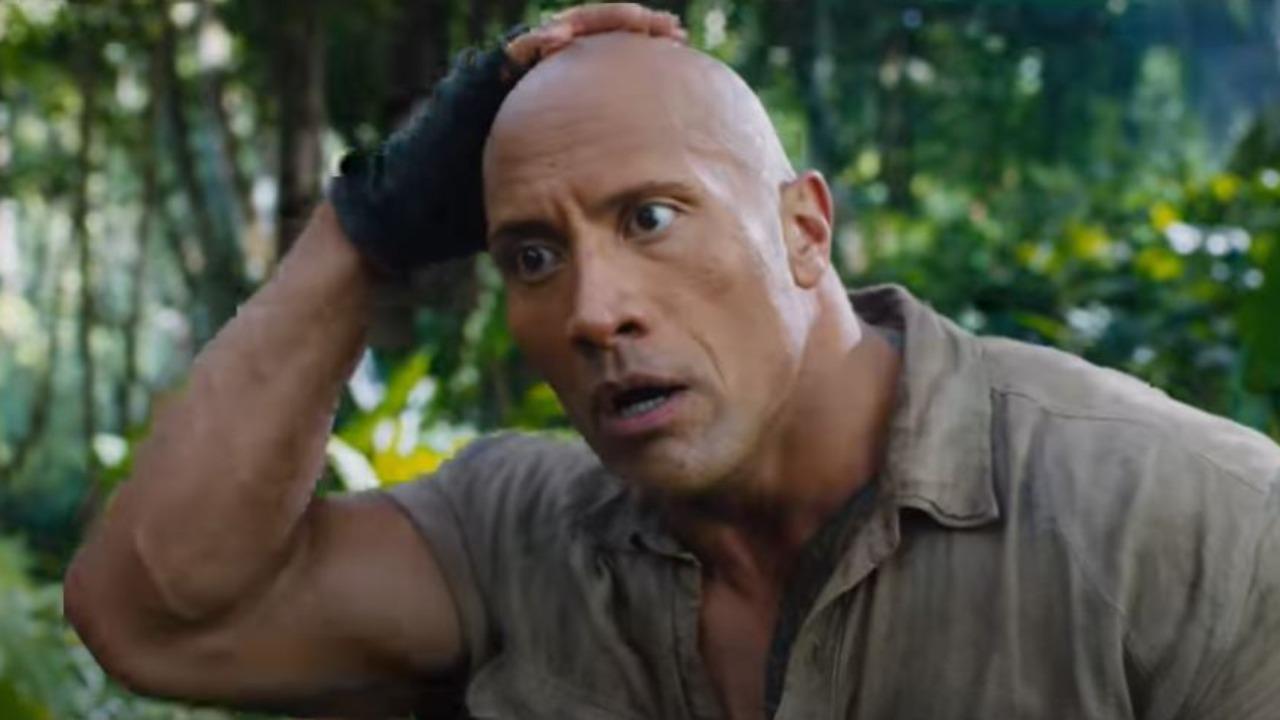 Jumanji – Benvenuti nella giungla: la trama ed il cast del film con Dwayne Johnson