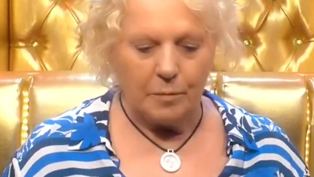 Katia Ricciarelli in lacrime per Pippo Baudo al Grande Fratello Vip: il messaggio al conduttore