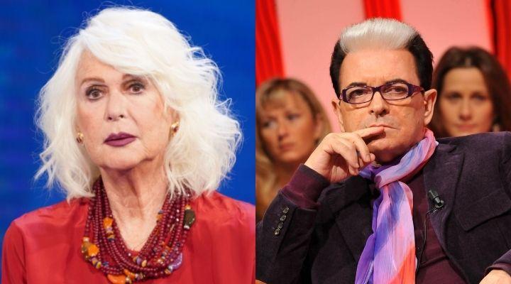 """Tale e Quale Show, Cristiano Malgioglio lancia una frecciatina a Loretta Goggi: """"Mi ha rubato lo scettro"""""""