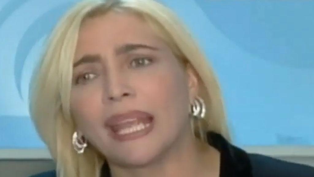 """Mara Venier furiosa in diretta, """"Qualcosa non va"""": il video pubblicato dalla conduttrice di Domenica In"""