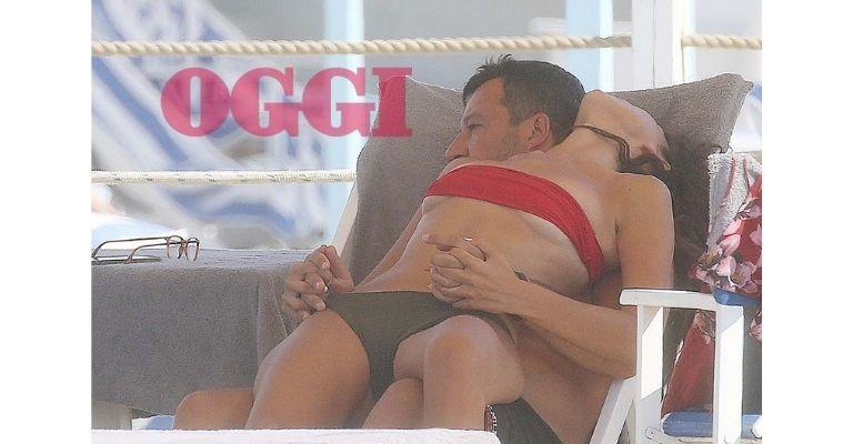 Matteo Salvini fidanzata Francesca Verdini
