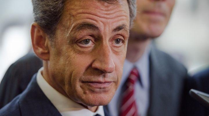 Nicolas Sarkozy condannato a un anno di carcere: l'ex presidente è stato accusato di finanziamento illegale
