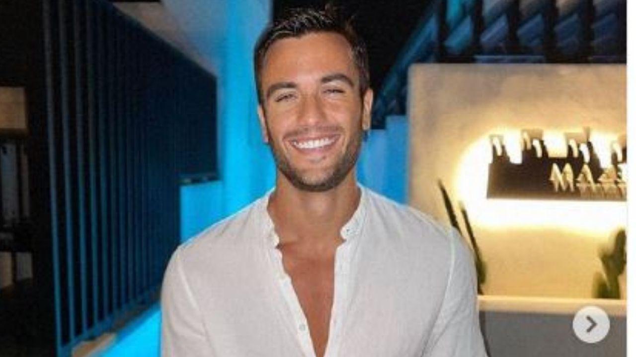 Pierpaolo Pretelli: tutti gli amori e i flirt dell'ex gieffino e concorrente di Tale e Quale Show