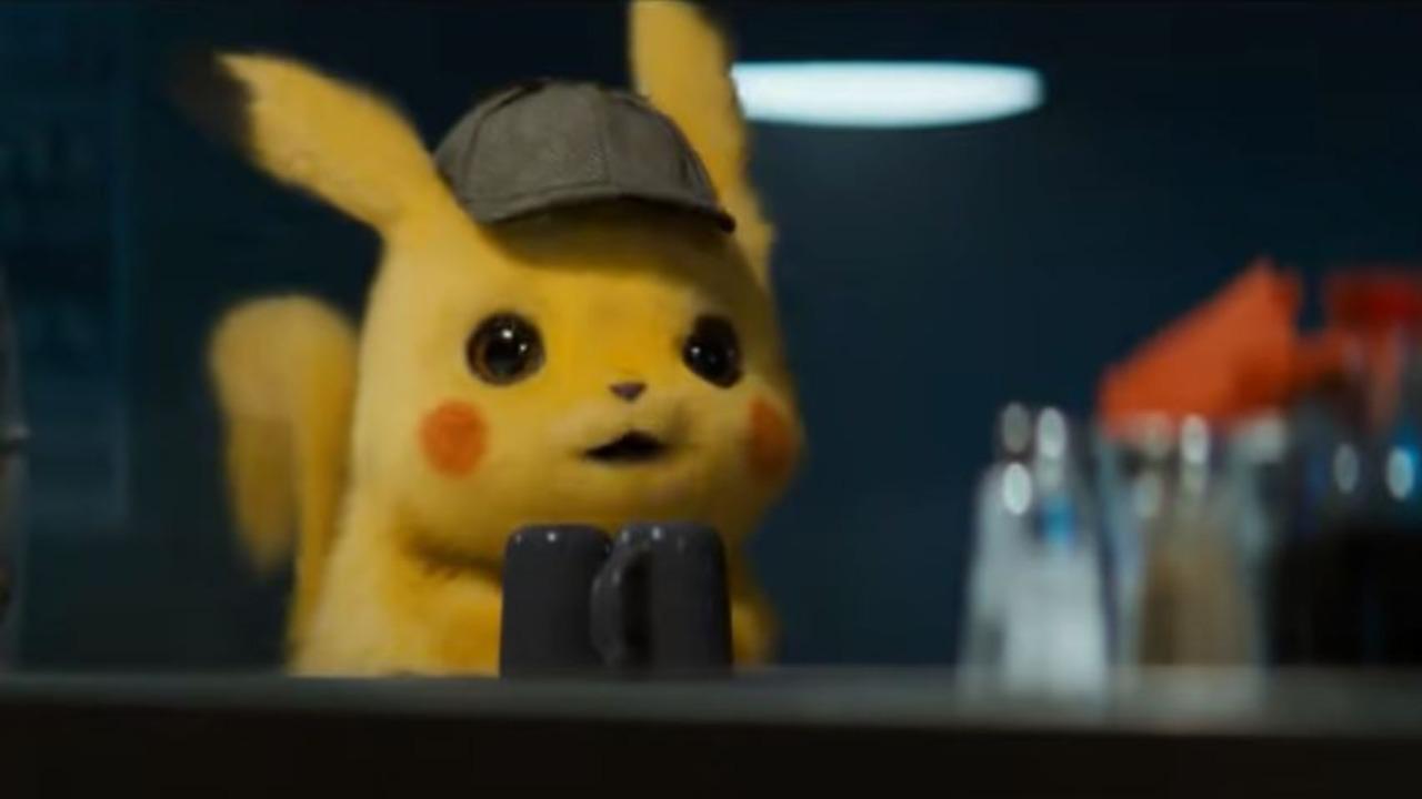 Pokémon: Detective Pikachu, la trama del film in onda su Italia1 sabato 11 settembre 2021