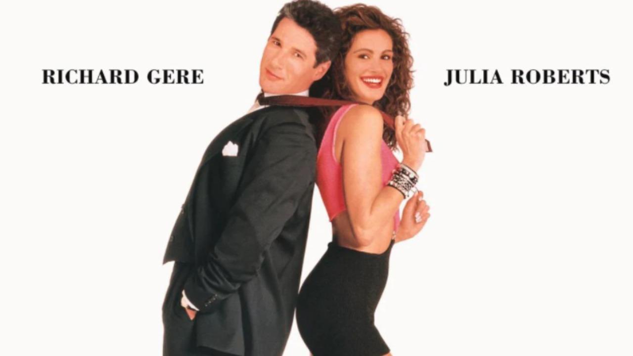 Pretty Woman: l'iconico film con Julia Roberts e Richard Gere torna in tv con la canzone diventata storica
