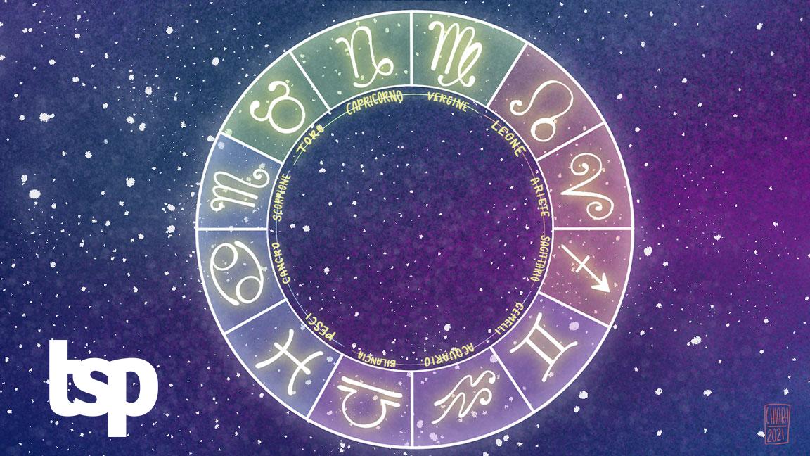 Oroscopo di domani 12 ottobre 2021. Amore, lavoro, fortuna, segno per segno nell'oroscopo di domani