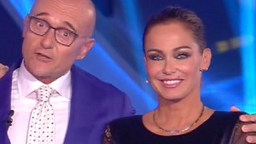 """Sonia Bruganelli al GF Vip, ma piovono accuse per un dettaglio: """"Ha copiato Antonella Elia"""""""
