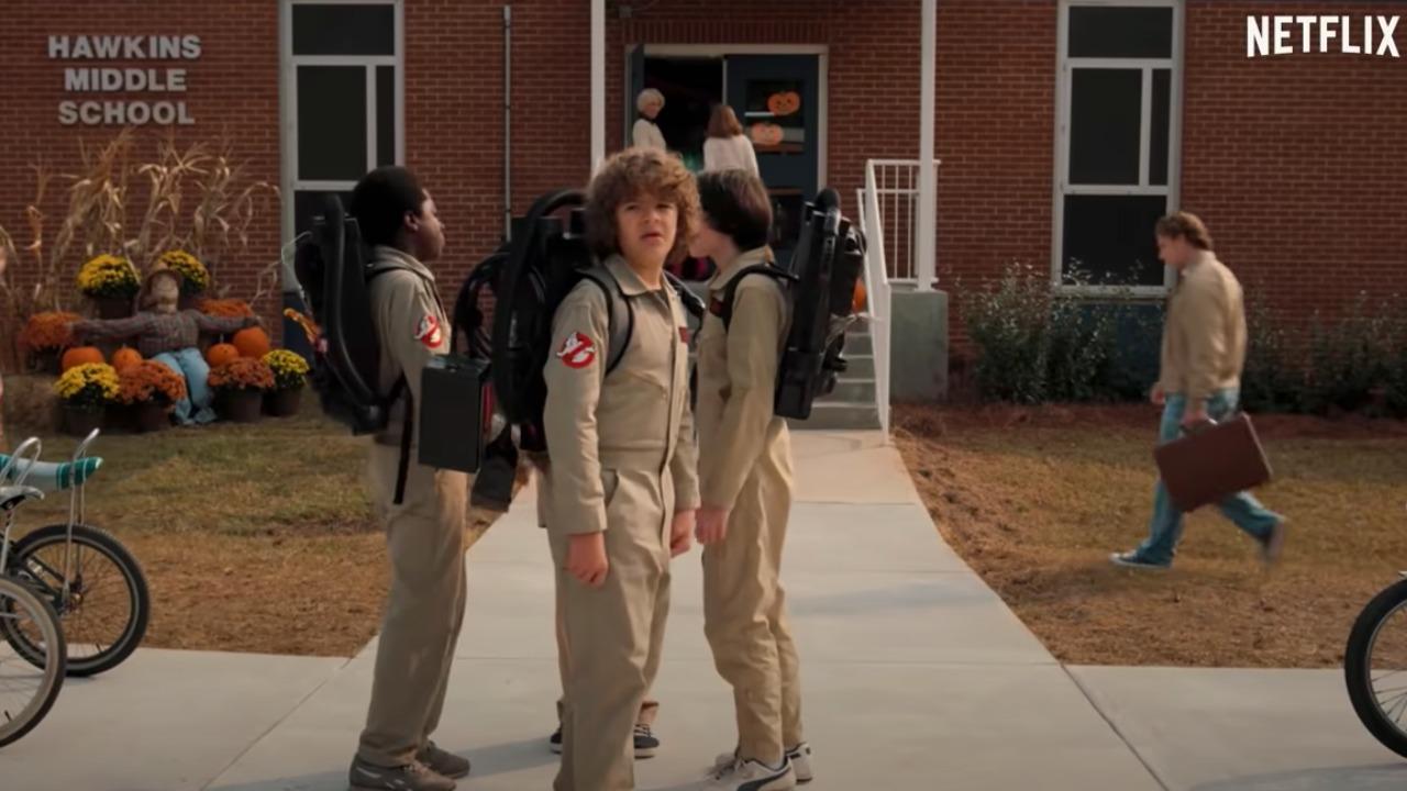 Stranger Things 4: quando uscirà la quarta stagione di Stranger Things targata Netflix. Il nuovo trailer