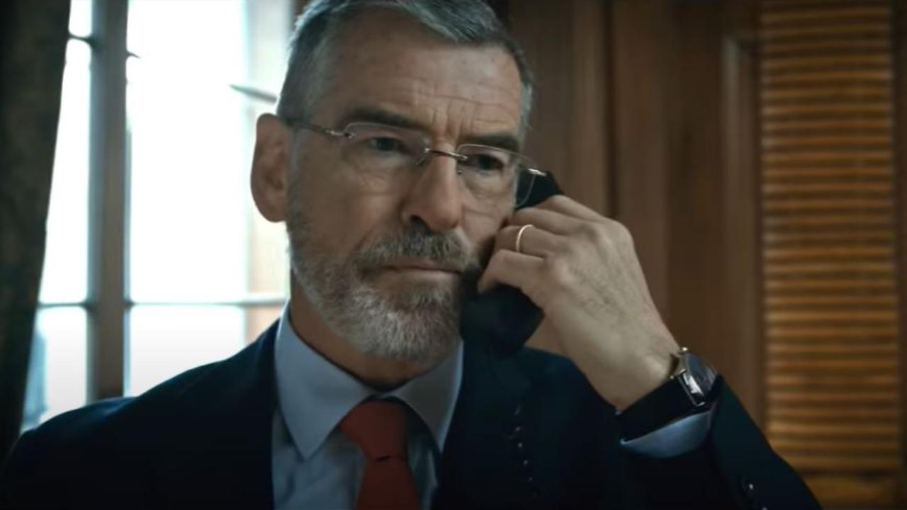 The Foreigner: la trama, il cast e il trailer del film con Pierce Brosnan in onda su Italia 1