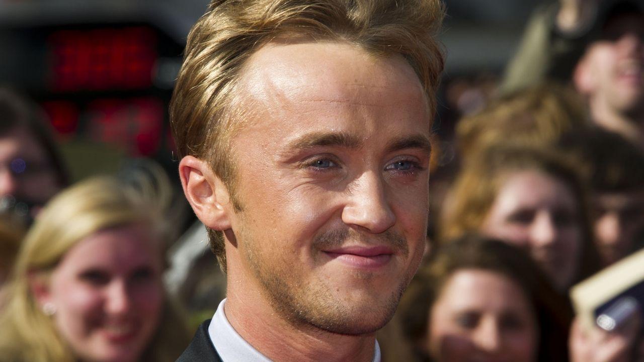 Malore per Tom Felton, il Draco Malfoy di Harry Potter portato d'urgenza in ospedale. Si è accasciato al suolo