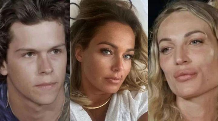 GF Vip, Sonia Bruganelli difende Tommaso Eletti e lancia una frecciatina a Valentina Nulli Augusti: la reazione