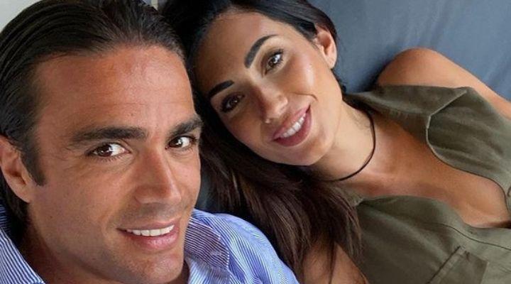 Federica Nargi e Alessandro Matri pronti alle nozze: la romantica proposta di matrimonio a Mykonos