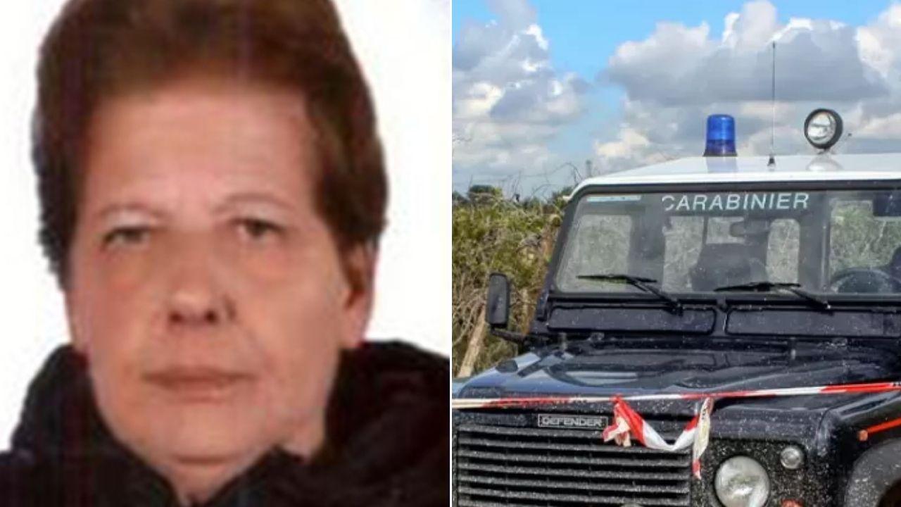 Antonietta Canu ritrovata morta ad Alghero: possibile svolta nel caso, indagato il nipote della 71enne