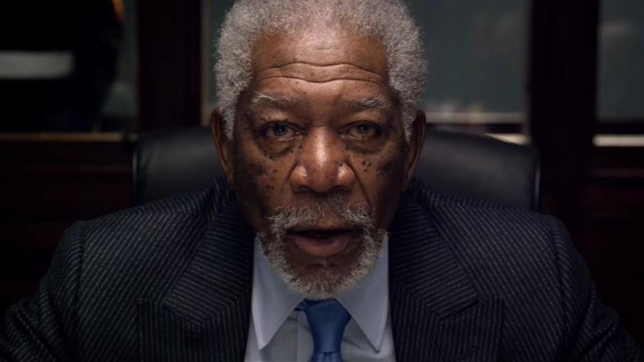 Attacco al potere 2: la trama ed il cast del film con Morgan Freeman in onda su Italia1