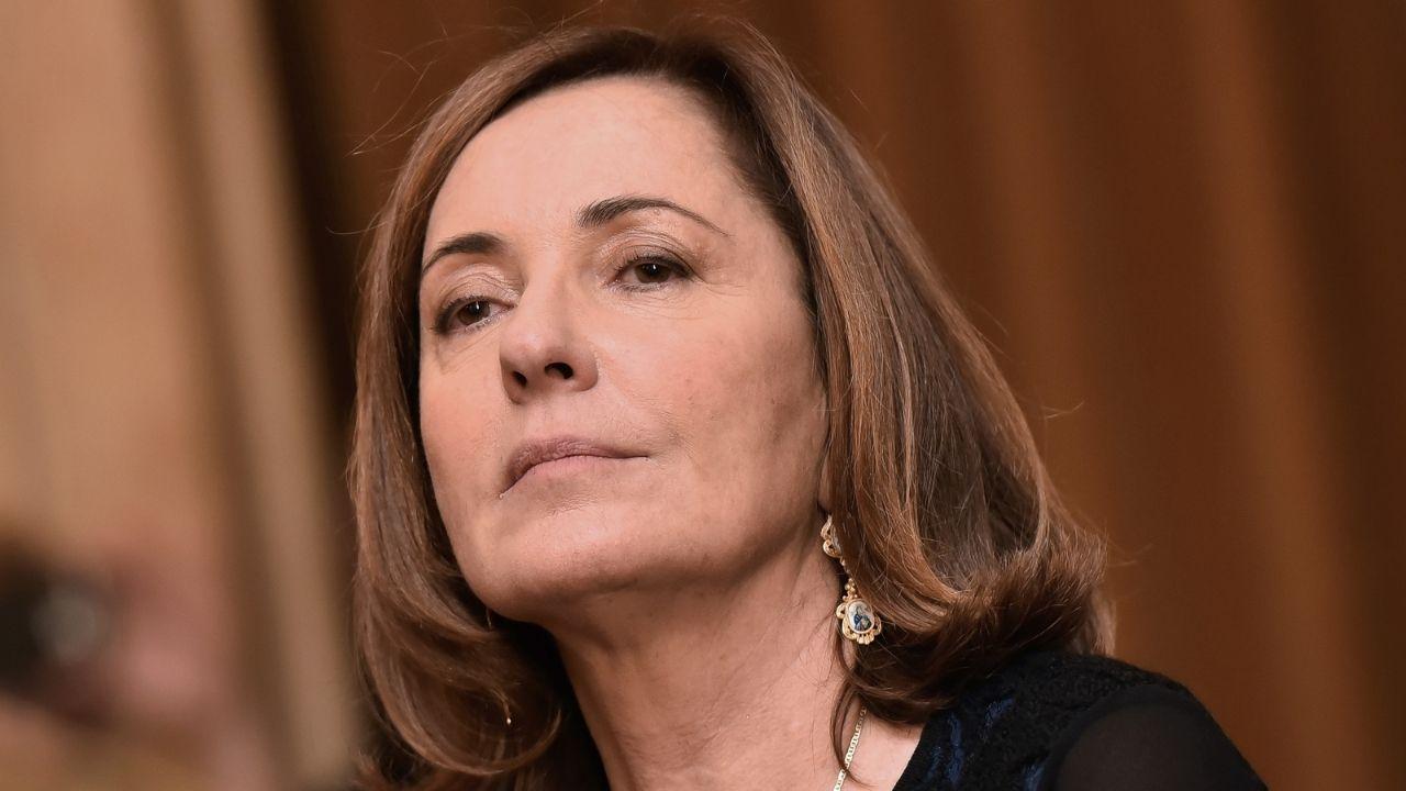 """Barbara Palombelli attacca dopo la frase sui femminicidi: """"Vittima di diffamazione. Aspetto le scuse"""""""