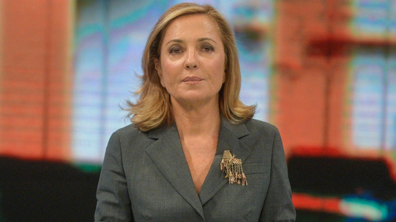 """Femminicidio, Barbara Palombelli nella bufera. Scoppia un caso sul suo commento sulle """"Donne esasperanti"""""""