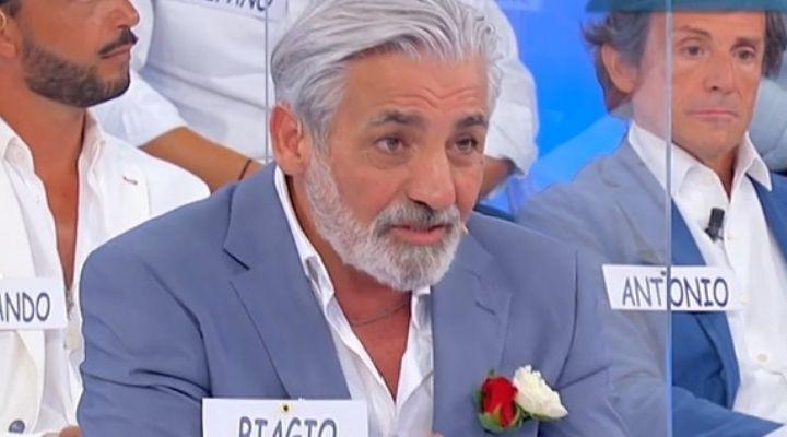 """Biagio Di Maro shock a Uomini e Donne: """"Ti sei concessa molto facilmente"""". Commento alla puntata del 14 settembre"""