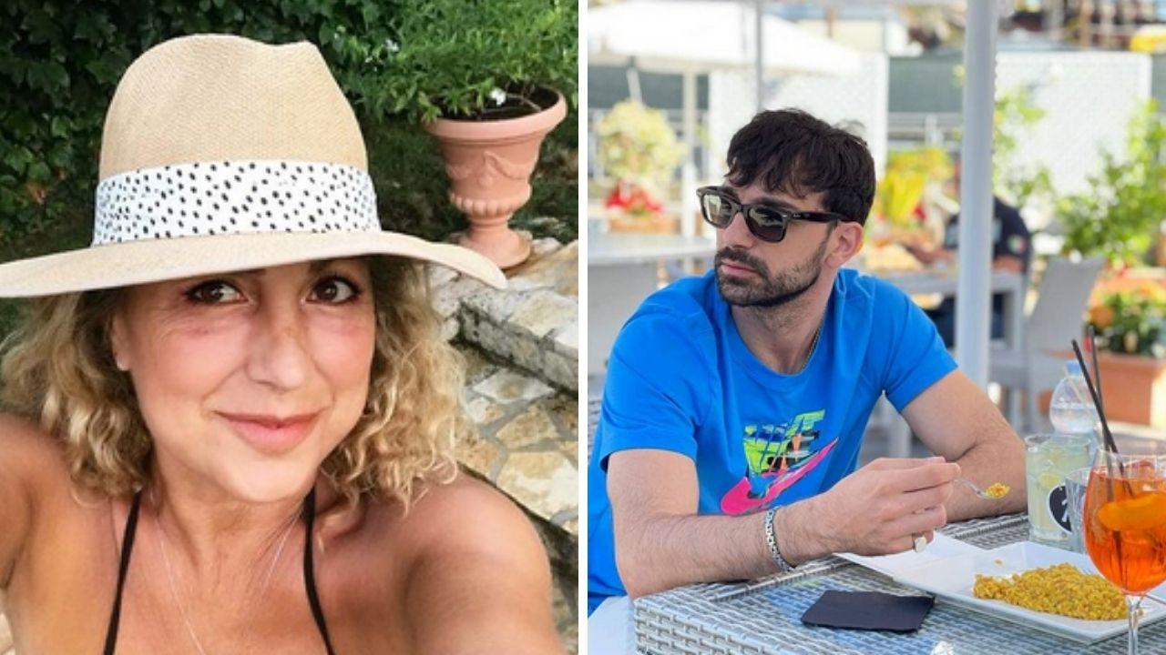 Raimondo Todaro e Alessandra Celentano ai ferri corti ancor prima di iniziare l'avventura di Amici