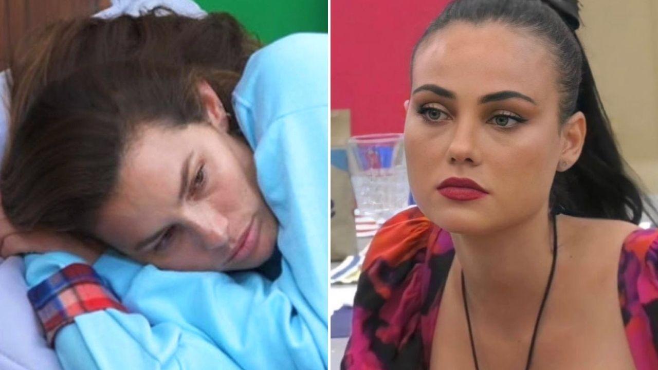 """Dayane Mello vittima di molestie a La Fazenda, stasera il provvedimento. Rosalinda Cannavò: """"Schifata"""""""