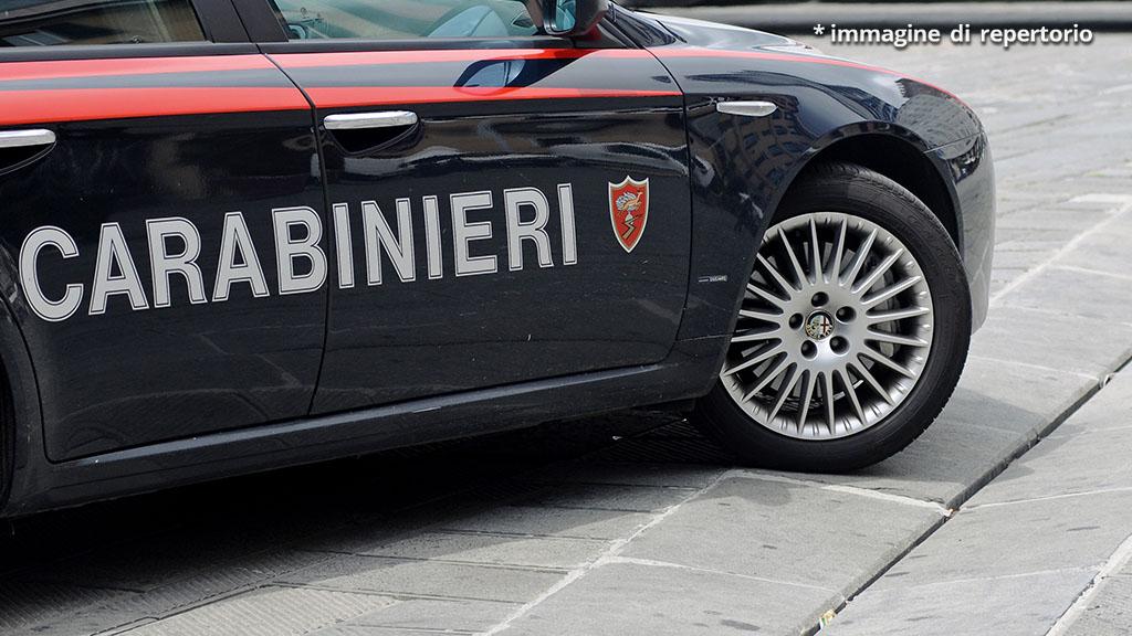 Donna di 43 anni uccisa a coltellate in casa nel Cosentino: il presunto assassino fermato dai Carabinieri