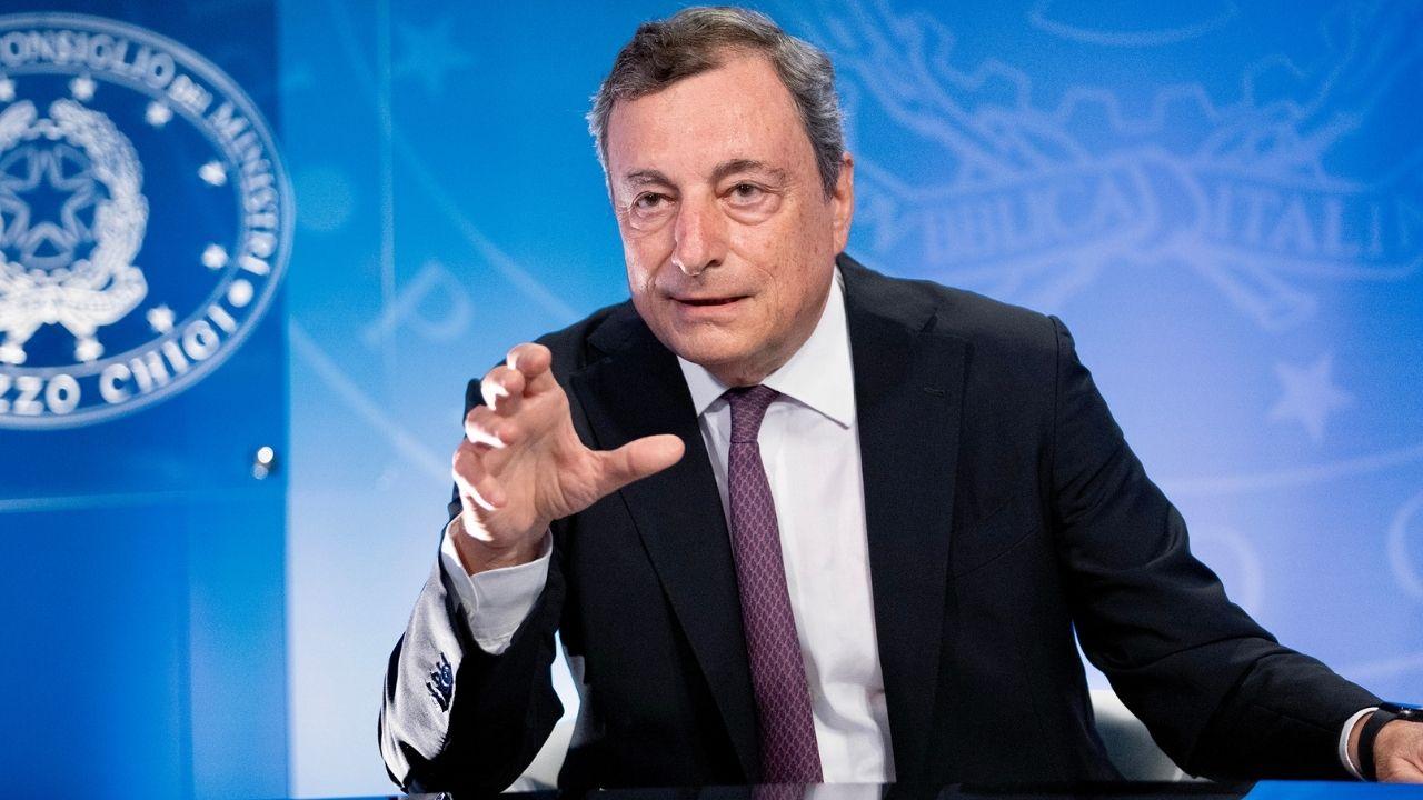 Obbligo vaccinale e terza dose, c'è l'ufficialità. Le parole del Presidente Draghi e del ministro Speranza