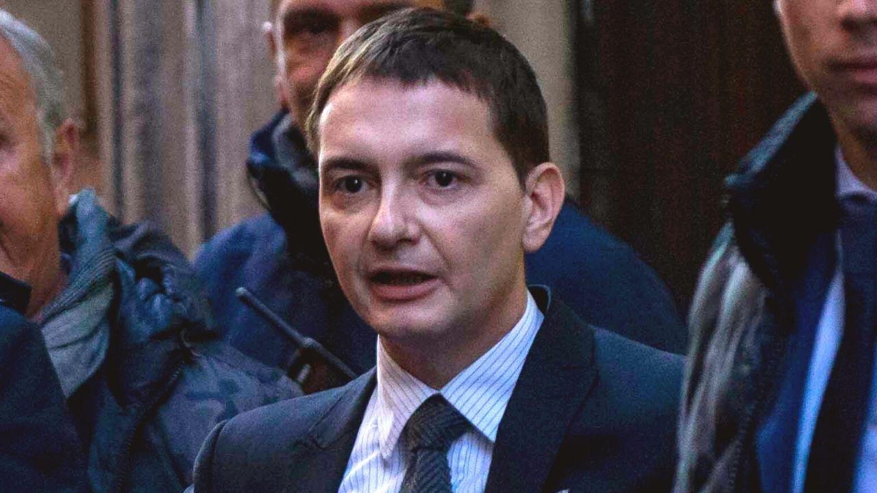 """Luca Morisi, parla l'escort presente al festino dell'ex guru della Lega: """"La droga me l'ha data lui"""""""