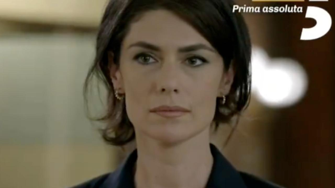 Luce dei tuoi occhi: su Canale 5 la trama della nuova fiction con Anna Valle e Giuseppe Zeno
