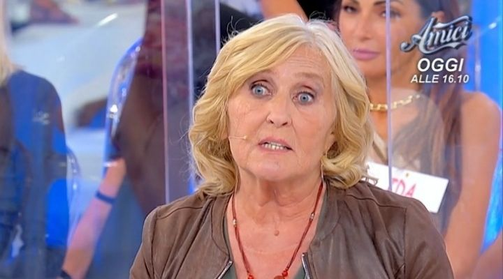 """Luisa adirata con Biagio Di Maro a Uomini e Donne: """"Uomo di cartone"""". Commento puntata del 22 settembre"""