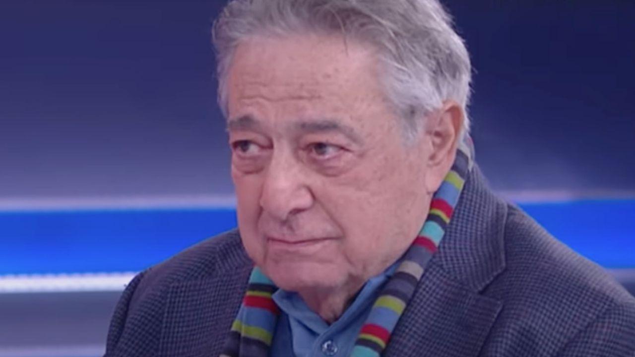 È morto Carlo Alighiero: addio all'attore, regista e doppiatore, storica voce narrante di Omero nell'Odissea
