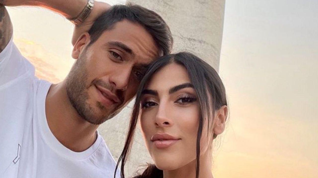 """Pierpaolo Pretelli scende in campo per difendere Giulia Salemi: """"Scrivono cavolate e cose terribili"""""""