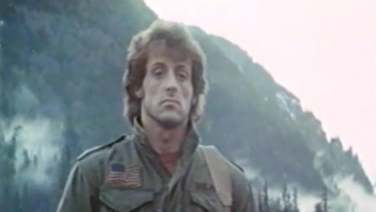 Rambo: cast e trama del film del primo storico film con Sylvester Stallone in onda su Italia1
