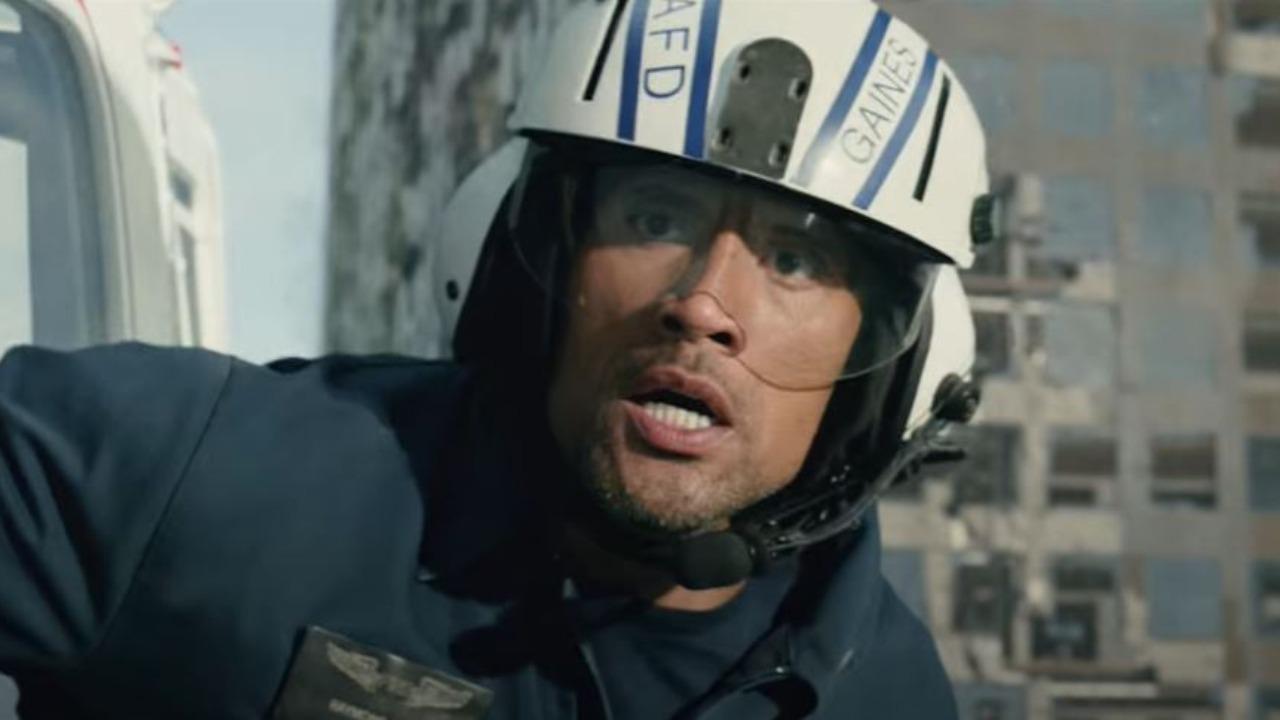 San Andreas: la trama, il cast e il trailer del film con Dwayne Johnson in onda stasera su Italia1