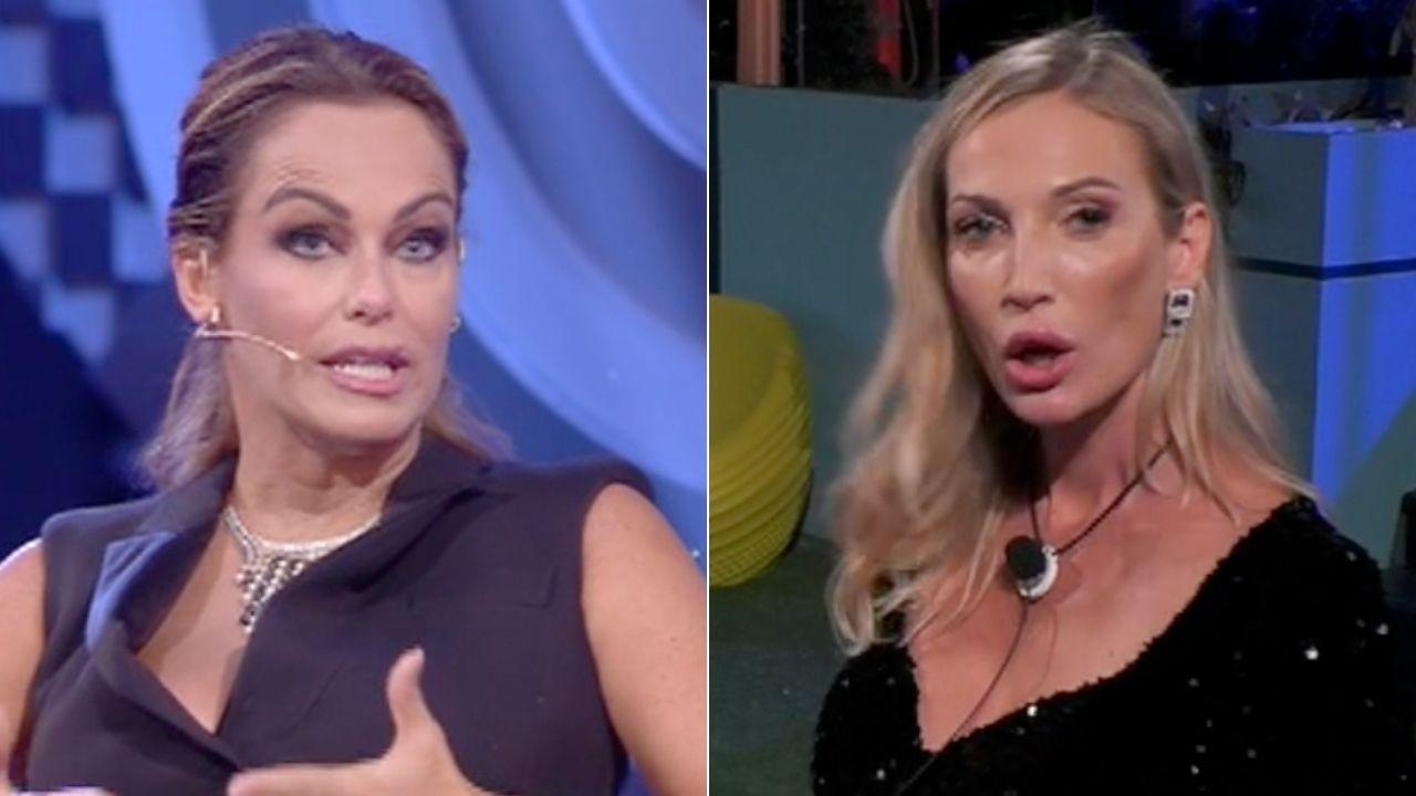 Sonia Bruganelli sotto attacco: il giudizio sulla differenza d'età tra Valentina e Tommaso scatena la polemica