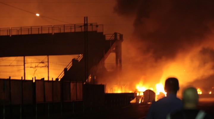 Strage di Viareggio, la manutenzione avrebbe evitato l'incidente: rese note le motivazioni della sentenza