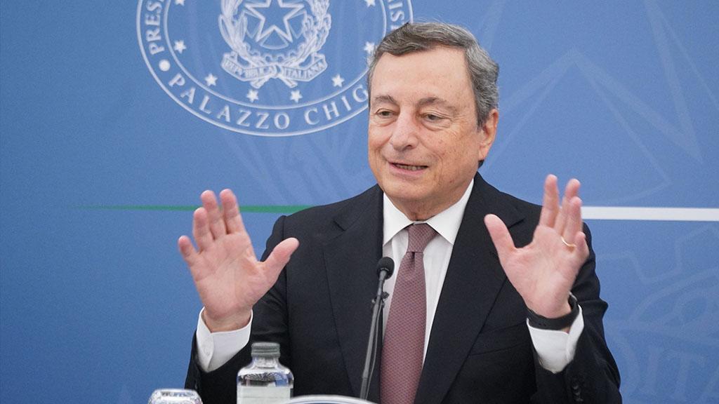 """Super Green pass, novità in arrivo sul certificato verde. Draghi: """"Fare ciò che si deve, anche se impopolare"""""""