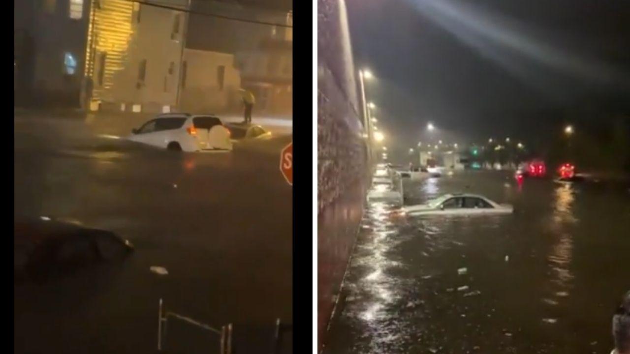 Uragano Ida colpisce ancora. New York in ginocchio, si contano 22 vittime in tutto lo Stato