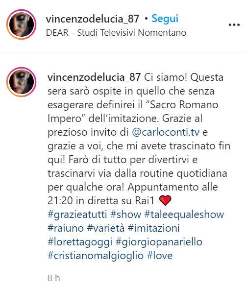 Vincenzo De Lucia