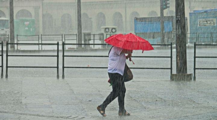 Allerta meteo in Italia, diramato il bollettino della Protezione Civile: le regioni a rischio