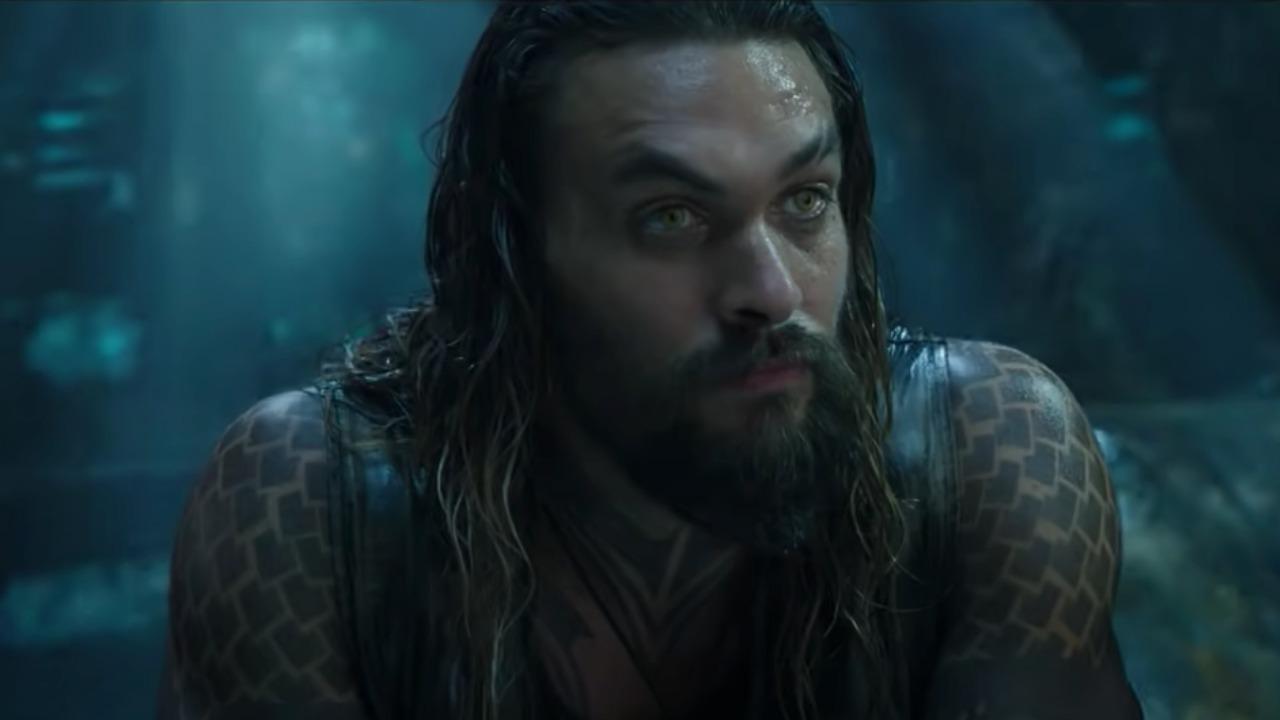 Aquaman: il film sul supereroe della DC Comics interpretato da Jason Momoa torna su Italia1