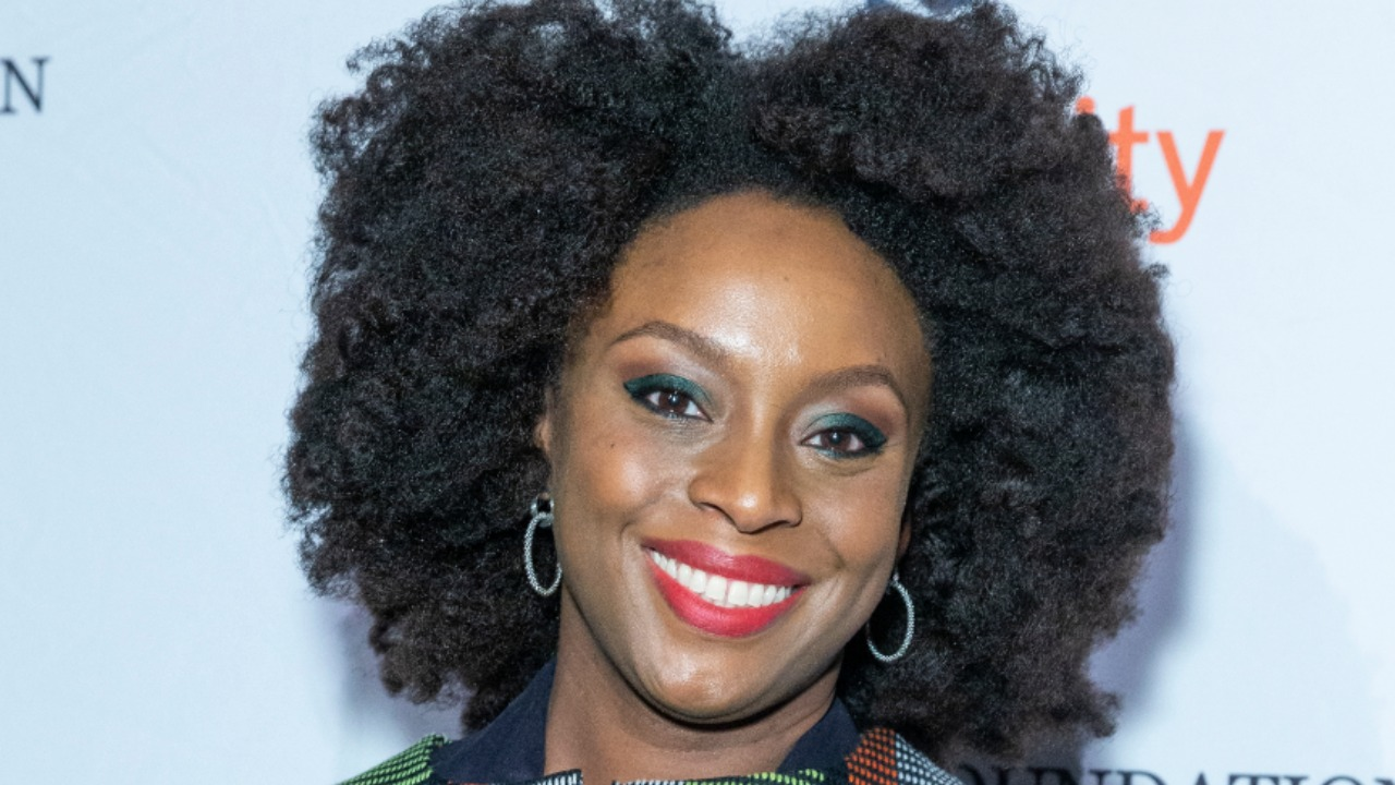 """Salone del Libro apre Chimamanda Ngozi Adichie: """"Il mio sogno per il mondo post-Covid"""""""