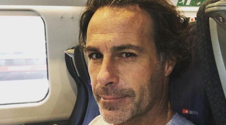 Fabio Galante: chi è l'ex fuoriclasse del calcio, ora concorrente di Ballando con le stelle su Rai 1