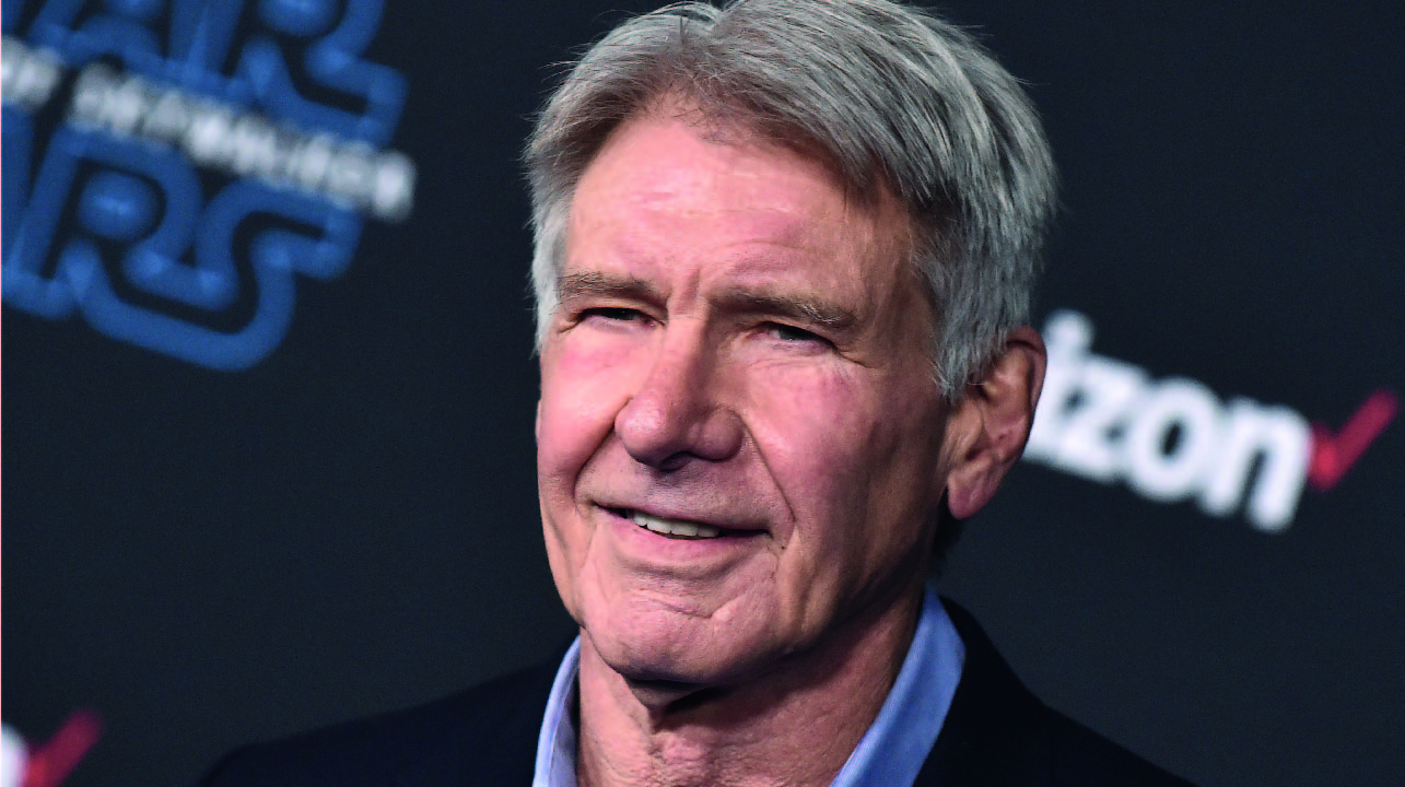 Harrison Ford perde la carta di credito in spiaggia a Mondello: a riportargliela è il figlio di Borsellino